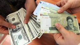 iran currency