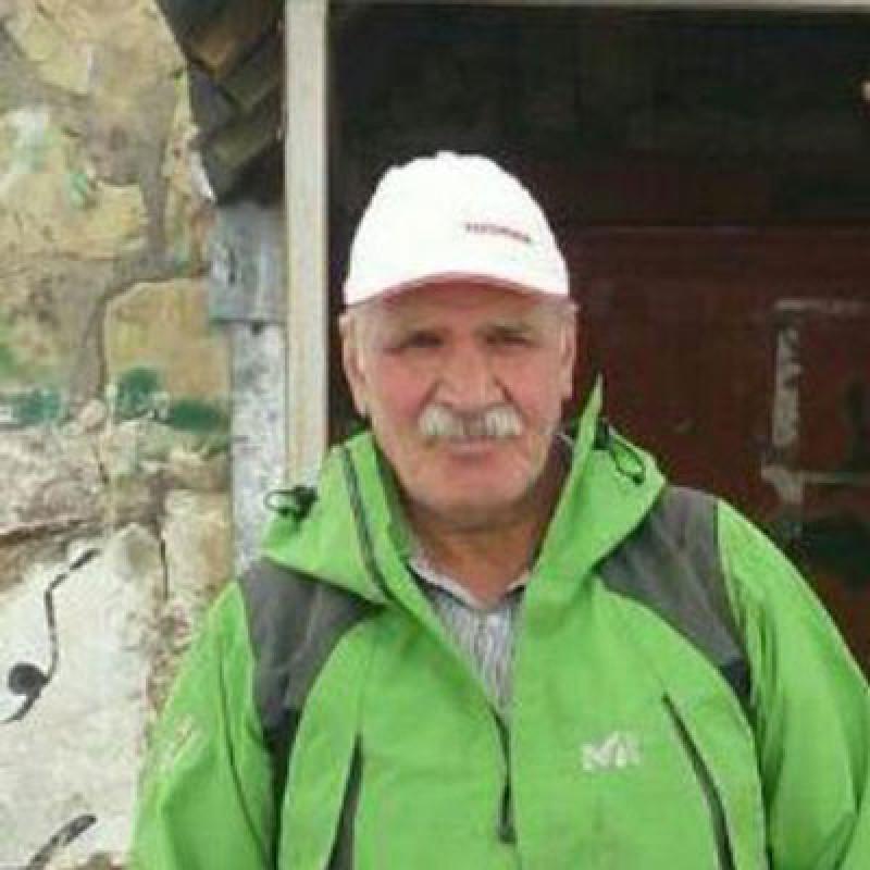 Aziz Khalaj