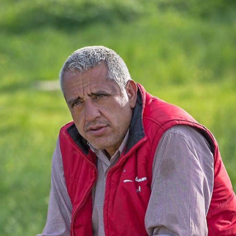 Hamid Borairi