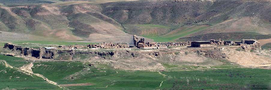 Takab (Takht_e Soleyman) UNESCO World Heritage Centre