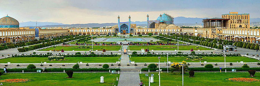 Isfahan،Shiraz (Perspolise) Classic cultural tour