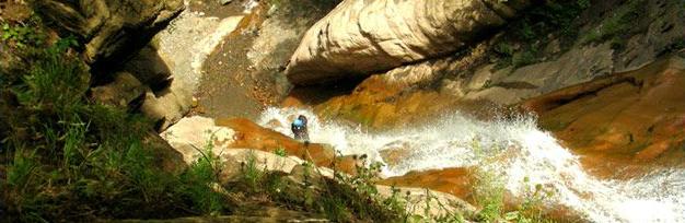 Kamjel (Canyoning،Mountaineering)