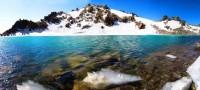 Sabalan: Climbing، Hiking، Mountaineering