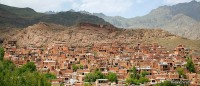 Traditional Village of Abyaneh