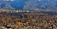 iran capital city